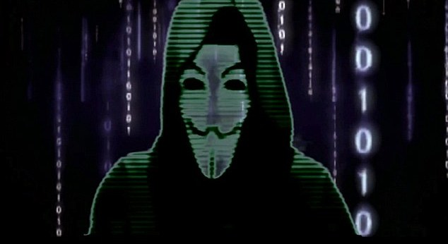 Massive Cyber Attack Creating Anarchy around the World