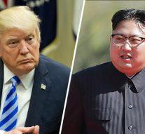 North Korea Open to America