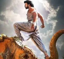 Entry in the 1000 million club of 'Bahubali 2', the first Indian movie to touch this halt