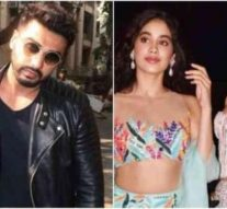 Sridevi died: Here is how Arjun Kapoor consoled step-sisters Janhvi, Khushi Kapoor