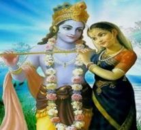 Therefore, Lord Krishna had not married Radha