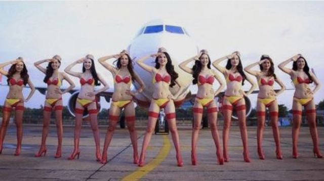 Vietnam's 'bikini airline' Vietjet to start direct flights to India soon