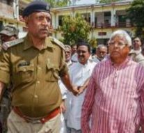 Lalu convicted in fourth fodder scam case