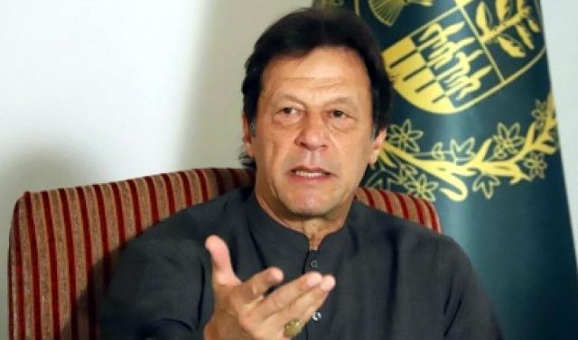 Imran to discuss Kashmir issue with leaders from 35 nations