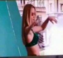 VIDEO: In Imran Khan's 'Naya Pakistan', Belly Dancers At 'Global Investors Summit'