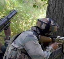 JK: Pakistan fired mortar shell overnight in Balakot sector