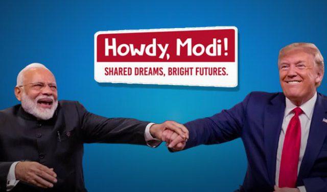 Howdy Modi