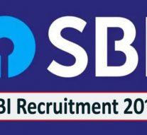 Recruitment for graduate in SBI, there is no fee to apply