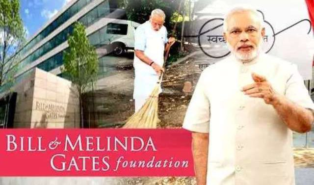 PM Modi to receive Global Goalkeeper Award today for cleanliness drive