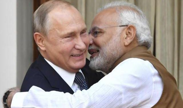 Vladivostak Summit: India-Russia may sign 25 agreements