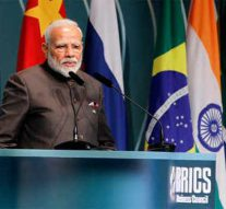 PM Modi said in BRICS Business Forum, Open and business friendly environment in India