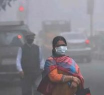 Delhi air still bad, beyond AQI 500