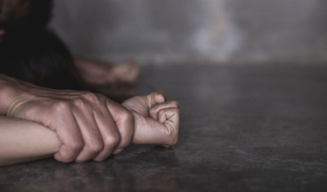 Alcohol, mother, sister and sister-in-law raped