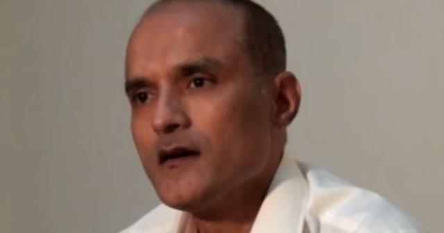Pakistan shows a checkered face, said – Kulbhushan Jadhav's case will not run in civilian court