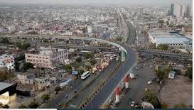 Night Curfew in 4 Gujarat Cities