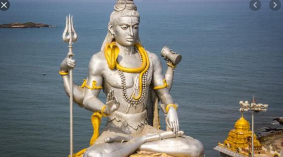 Mahashivratri or the Great Night of Lord Shiva
