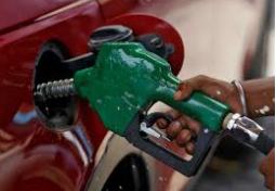 Unchanged Petrol & Diesel Prices