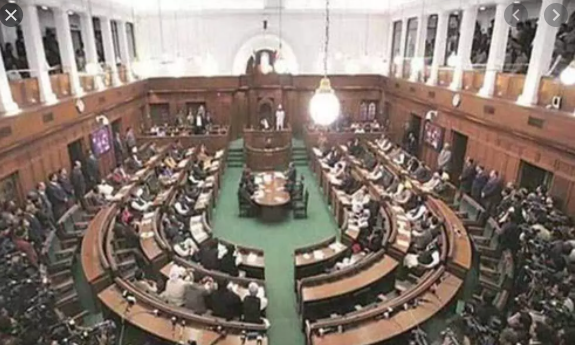 Budget Session Assembly March 8 to March 16