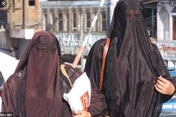 Switzerland Votes to Ban Wearing of the Burqa in Public Places