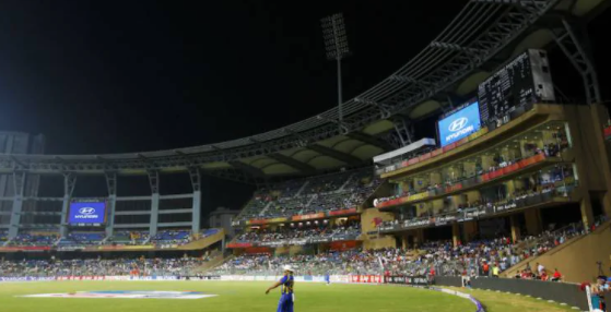 IPL 2021: 2 Ground-Staff Members COVID-19 Positive Cases at Wankhede