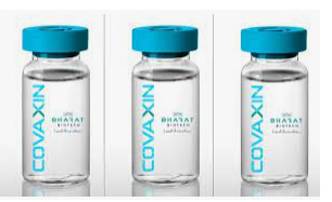 Bharat Biotech will do manufacture 2 Crore Covaxin