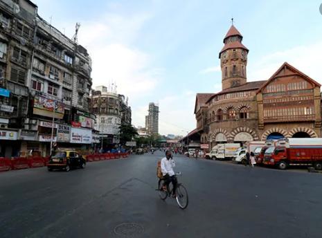 Maharashtra 5-level Unlock Plan
