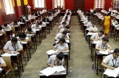 Decision on Andhra Pradesh Class 12 Board Exam Expected Today