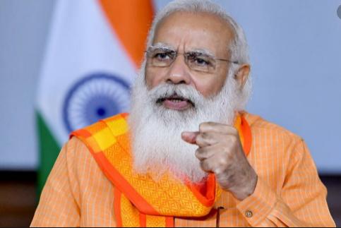 Modi Cabinet Reshuffle