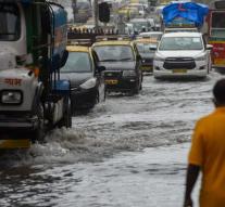 Heavy Rain Lash Parts of Delhi-NCR