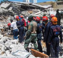 Death Count in Massive Haiti Earthquake