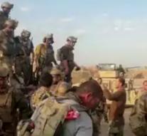 Fierce Fighting Rages in Centre of Major Afghan City Kunduz