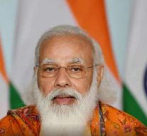 Centre Defends PM Photo on Vaccination Certificates