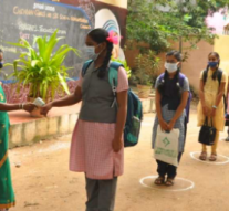 10 Teachers & 20 Student Test Covid Positive in Tamil Nadu after Reopening of Schools