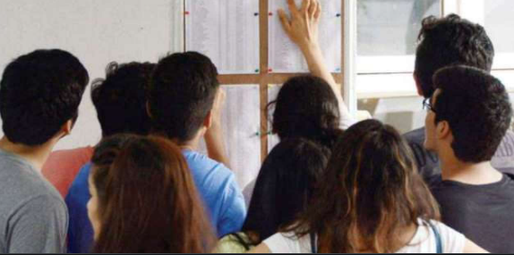 JEE Main Results 2021 Declared