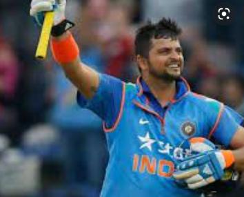 Suresh Raina Is An IPL Legend