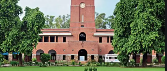DU Second Cut-Off List Today, Admission Starts On October 11